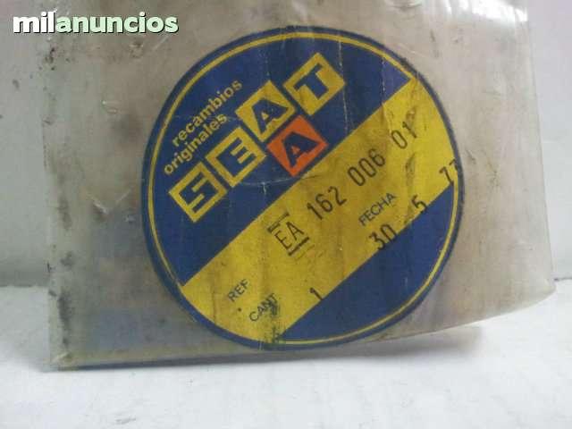 BARRA DE DIRECCIÓN VOLANTE S-850 - foto 5