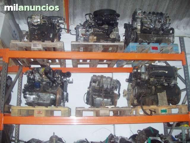 VENTA DE MOTORES - foto 3