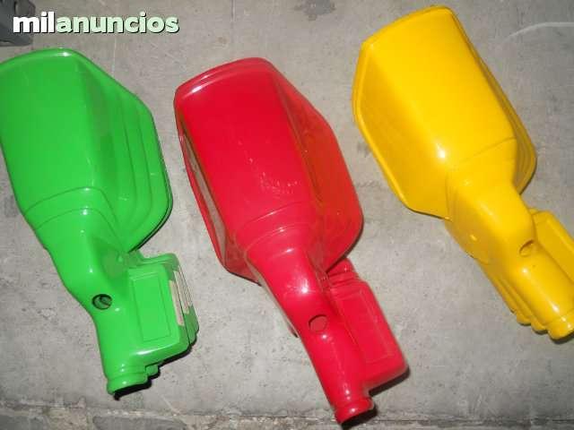 CUBREMANETAS PARA MOTO - foto 1