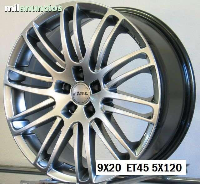 LLANTAS 20   BMW  X3 X5  INSIGNIA - foto 1