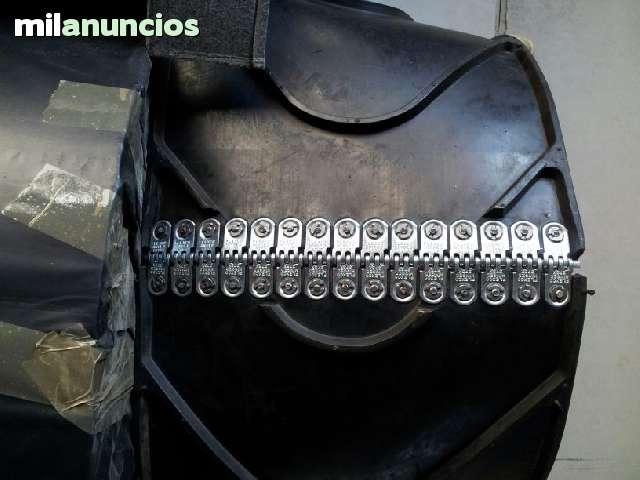 EMPALMES METALICOS (GRAPAS) BANDAS TRANP - foto 2