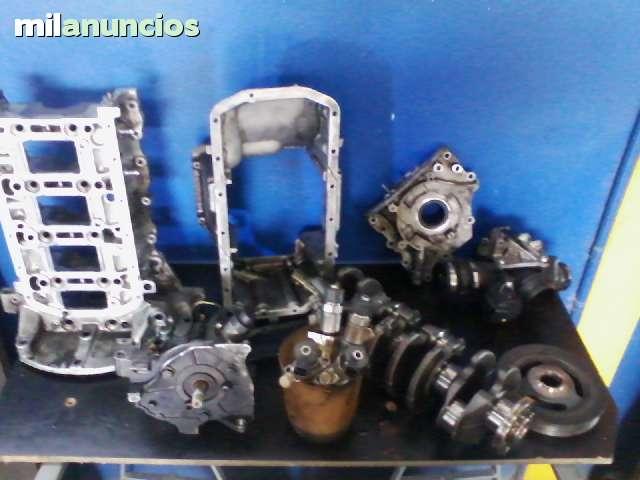 DESPIECE MOTOR 9HX-9HU - foto 1
