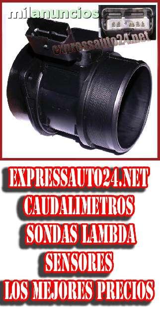 CAUDALIMETRO RENAULT LAGUNA MEGANE DTI - foto 1
