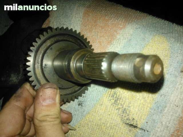 VENDO EJES TRANSMISION  PIAGGIO GILERA - foto 2