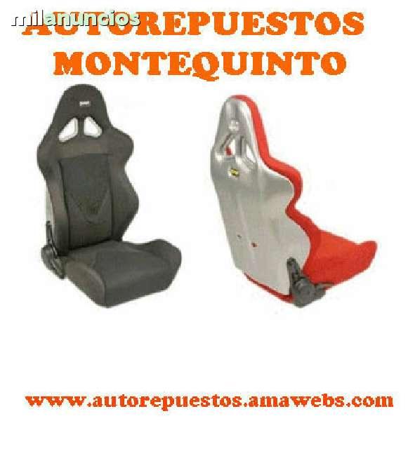 ASIENTO - foto 1