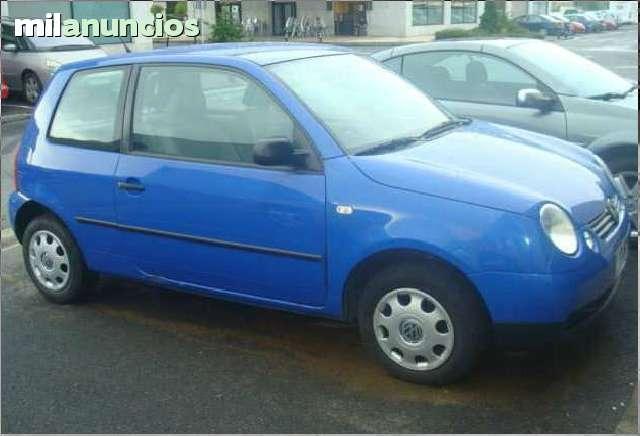 DESPIECE VW LUPO Y SEAT AROSA