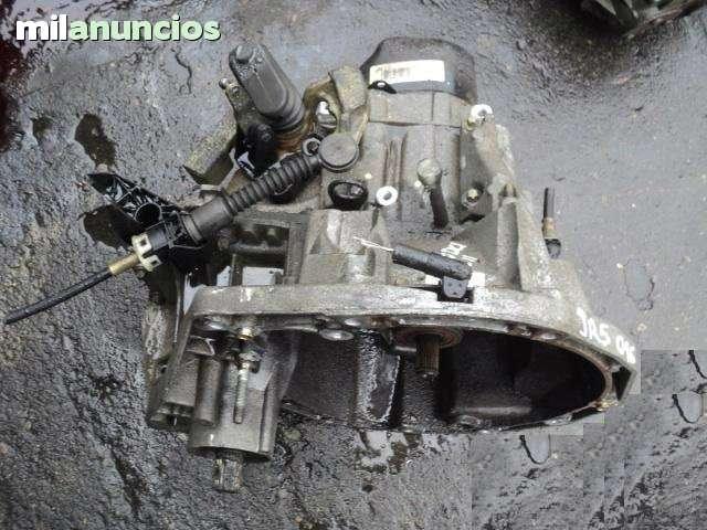 CAJA DE CAMBIO, 5 V REF: JR5016 - foto 1