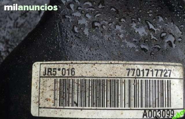 CAJA DE CAMBIO, 5 V REF: JR5016 - foto 2