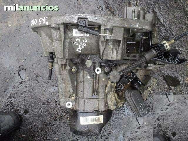 CAJA DE CAMBIO, 5 V REF: JR5016 - foto 3