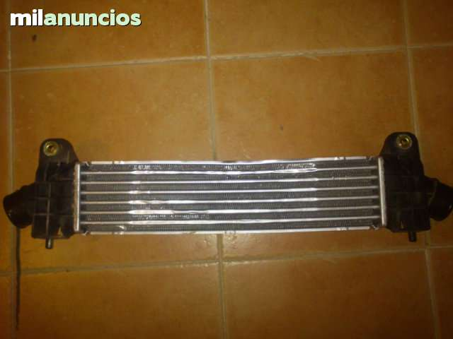 RADIADOR TURBO MONDEO 2.  0.  TDCI - foto 2