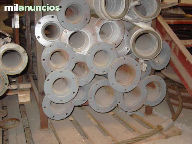 TRAMOS DE 3   BOMBA URAK - foto 1