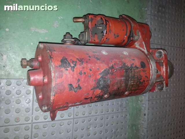 RENAULT 290 DG MOTOR DE ARRANQUE - foto 2