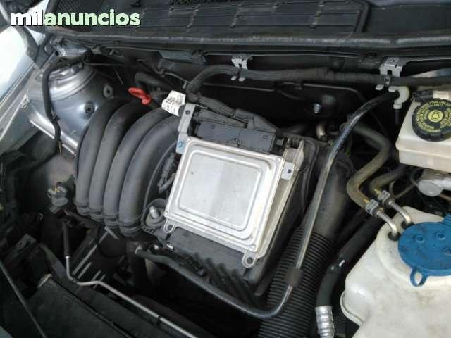MOTOR MERCEDES CLASE B200 GASOLINA - foto 1
