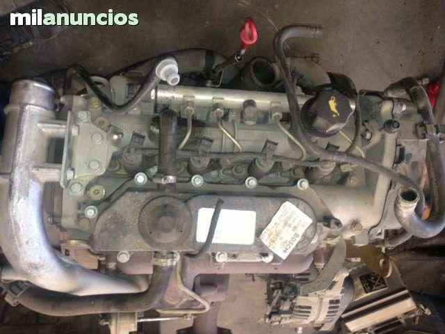 MOTOR FIAT DUCATO 2. 3JTD CON 42000KMS - foto 1