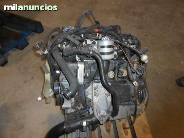 MOTOR VITO VIANO 111CDI REF 646982 - foto 1