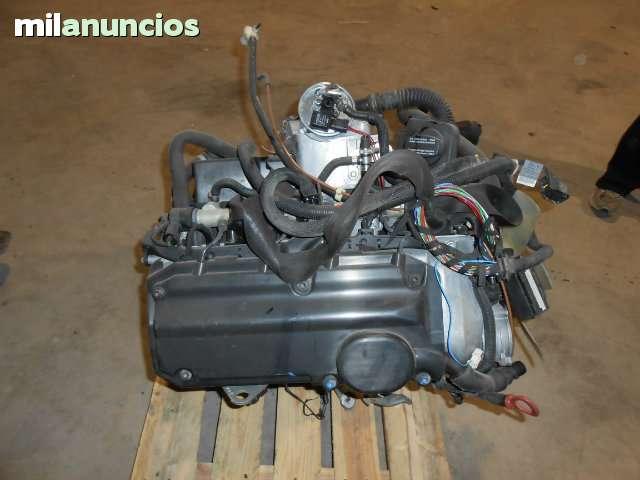 MOTOR VITO VIANO 111CDI REF 646982 - foto 2