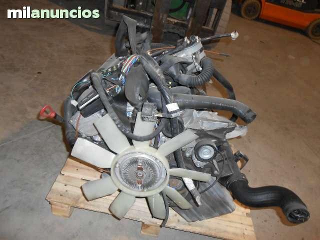 MOTOR VITO VIANO 111CDI REF 646982 - foto 3
