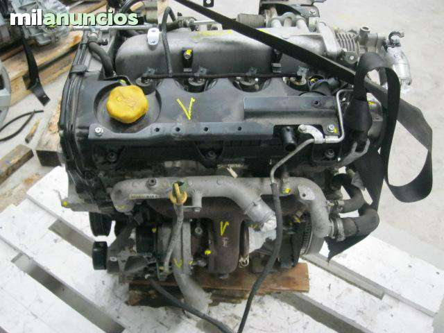 MOTOR DIESEL PARA SUZUKI SX4 1. 9 TD /D19 - foto 1