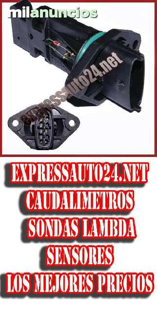 CAUDALIMETRO PEUGEOT 106 206 306 406 806 - foto 1