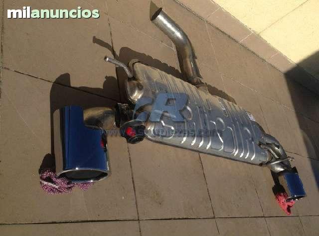 ESCAPE SCIROCCO R 20 - foto 8