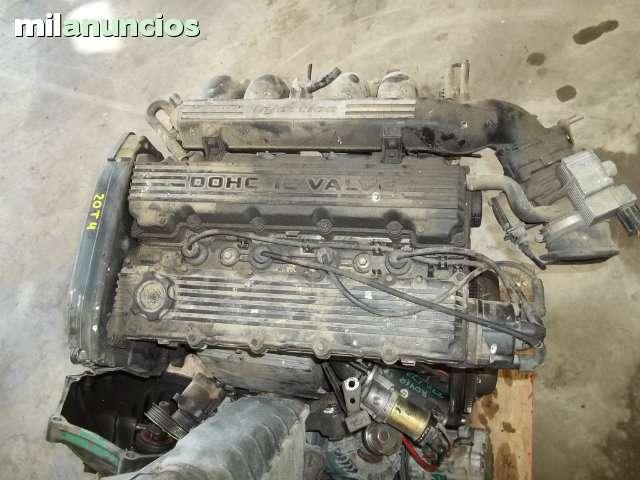 MOTOR ROVER 420I GTI  92 2. 0I 16V 20T4 - foto 1