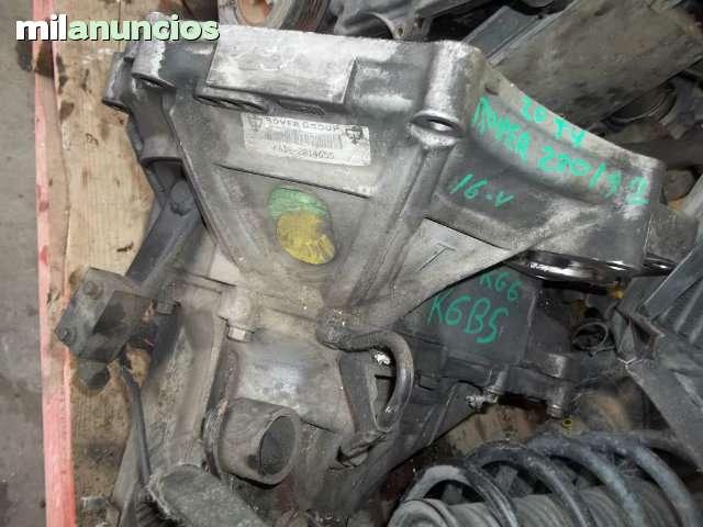 MOTOR ROVER 420I GTI  92 2. 0I 16V 20T4 - foto 3