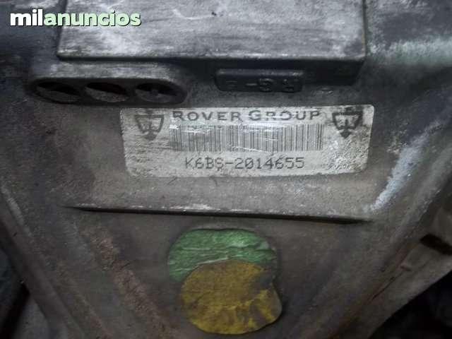 MOTOR ROVER 420I GTI  92 2. 0I 16V 20T4 - foto 4