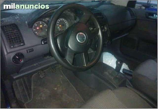 DESPIECE COMPLETO VW POLO 2004 1.  9SDI - foto 3