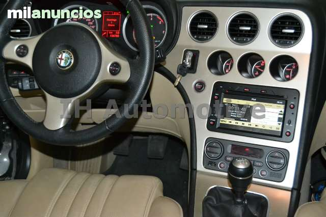 RADIO AUTORRADIO ALFA ROMEO 159 BRERA - foto 6