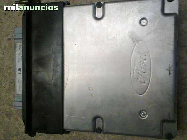 CENTRALITA DE FORD MONDEO 1. 8 - foto 2