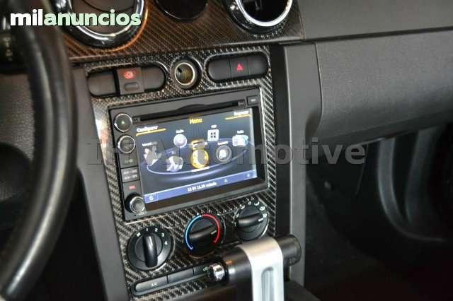 NAVEGADOR GPS FORD MUSTANG FIESTA FUSION - foto 5