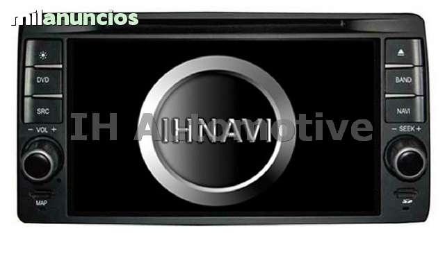 RADIO NAVEGADOR DVD GPS MAZDA CX5 - foto 1