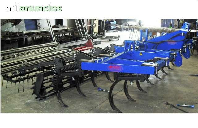 CHISEL DE 17 BRAZOS 40X40 MODELO AM - foto 3