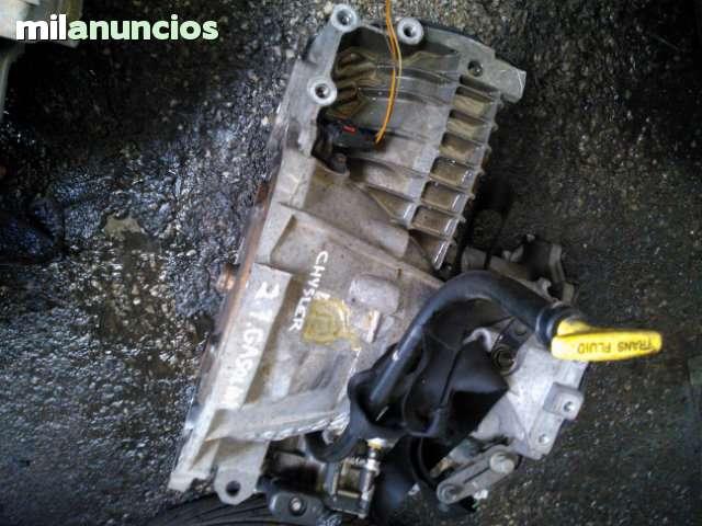 CAMBIO AUTOMATICO CHRYSLER SEBRING 2. 7 - foto 3