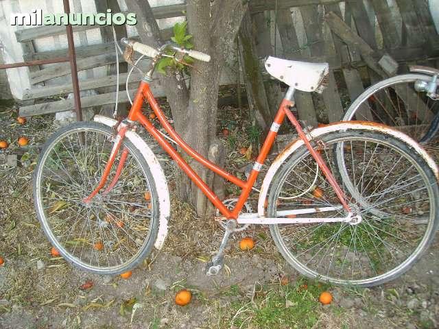 Bicicleta Vilar