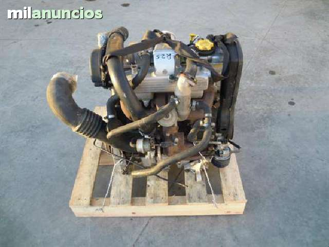 MOTOR COMPLETO ROVER 2. 0 TD 20T2N - foto 2