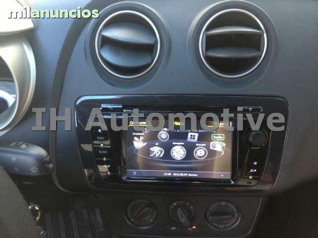 NAVEGADOR GPS DVD SEAT IBIZA 6J ANDORID - foto 4
