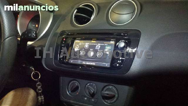 AUTO RADIO AUTORRADIO SEAT IBIZA 6J - foto 2