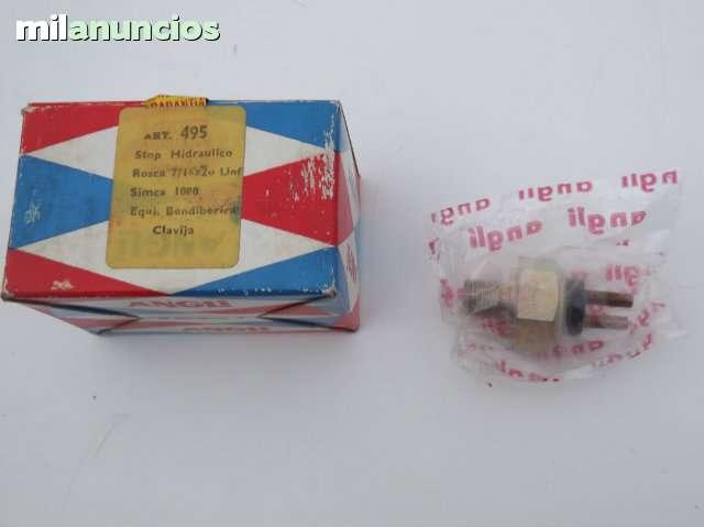 STOP HIDRAULICO SIMCA 1000 - foto 5