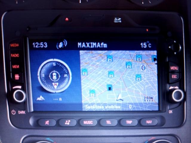 MAPA GPS ALFA ROMEO LANCIA FIAT 2017 - foto 3