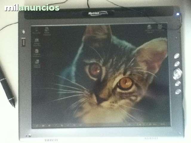 PORTATIL PCTABLET WINDOWS8 WACOM 1GB 30H - foto 2