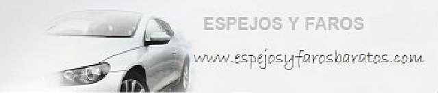 FAROS,  RETROVISORES, ETC - foto 2
