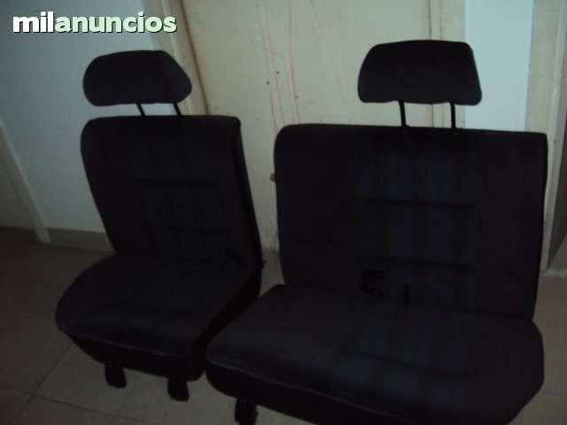 ASIENTOS 306 DE UN 5 PUERTAS - foto 1