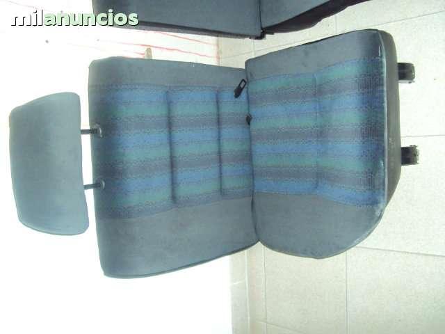 ASIENTOS 306 DE UN 5 PUERTAS - foto 4