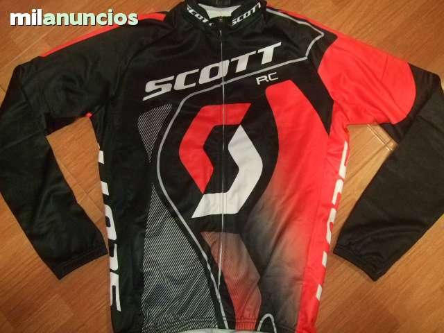 SCOTT RC - foto 3