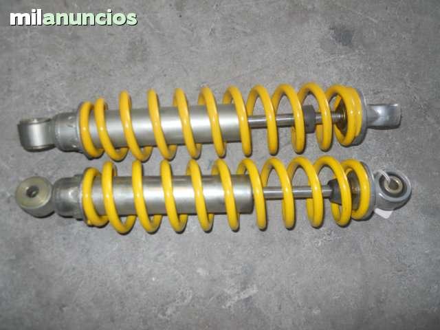 AMORTIGUADORES - foto 2