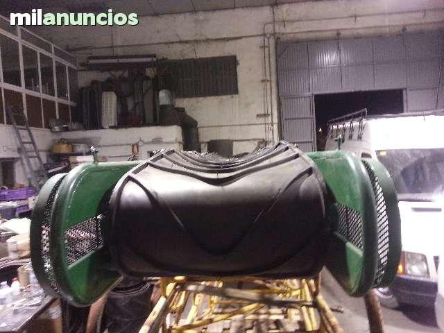 CINTAS Y  BANDAS  TRANSP.  SEMINUEVAS - foto 5