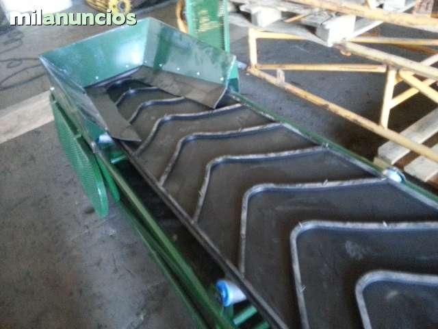 CINTAS Y  BANDAS  TRANSP.  SEMINUEVAS - foto 6