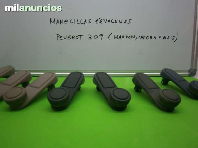 MANECILLA ELEVALUNAS PEUGEOT 309 - foto 1