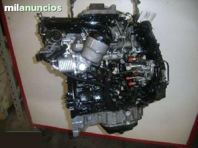 MOTOR OPEL ASTRA 1. 7CDTI Z17DTH DENSO - foto 1